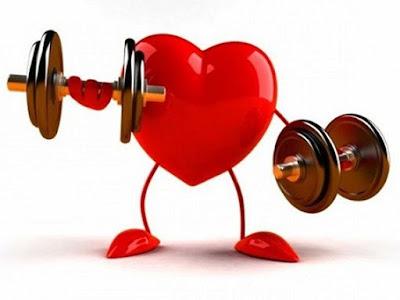 هل يجب عليك ممارسة تمارين القلب قبل أو بعد تدريب القوة؟