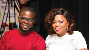 Funke Akindele and husband sentenced for violating the Government  rule