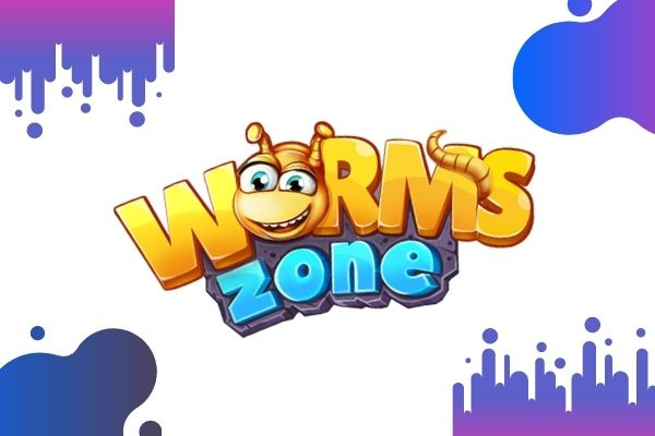 [Mudah] Download Worm Zone iO MOD APK V1.3.6 Unlimited Coin