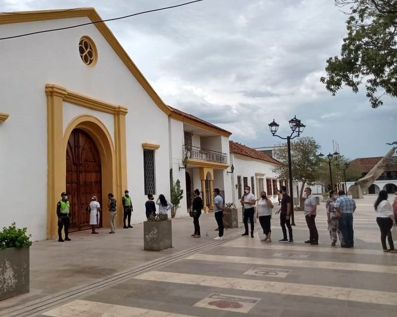 https://www.notasrosas.com/De Positivo, calificó Policía Cesar, Balance de Semana Santa 2021 en su jurisdicción territorial