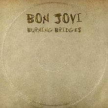 Download Lagu Bon Jovi - Burning Bridges Full Album 2015