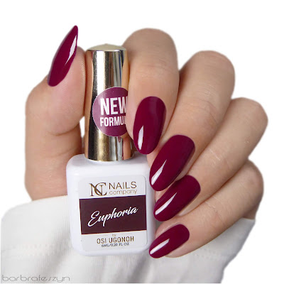 nails company Euphoria