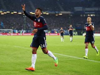 Bayern Munchen vs Besiktas Live Streaming online Today 20.02.2018 Champions League