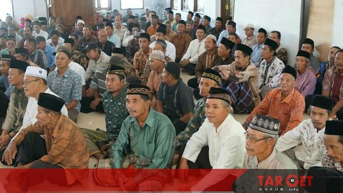 Bupati Haryanto : Bantuan Keuangan Menjadi Kunci Penting Yang Bakal di Audit Oleh BPK