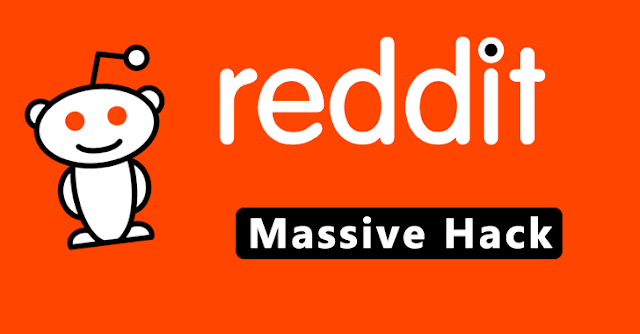 Reddit Massive Hack
