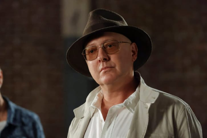 The Blacklist - Episode 9.02 - The Skinner: Conclusion - Promotional Photos + Press Release