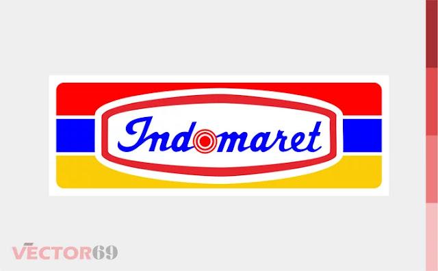 Logo Indomaret - Download Vector File PDF (Portable Document Format)