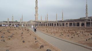 Utsman Bin Affan Radhiallahu anhu