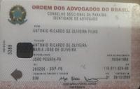 oab - LUTA PELA VIDA: Família de advogado em coma clama por apoio da OAB-PB