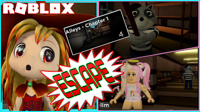 ROBLOX Piggy [BOOK 2] CHAPTER 1! CODES! HOW TO ESCAPE THE NEW BOOK 2 CHAPTER 1