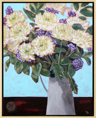 in-this-together-floral-painting-merrill-weber
