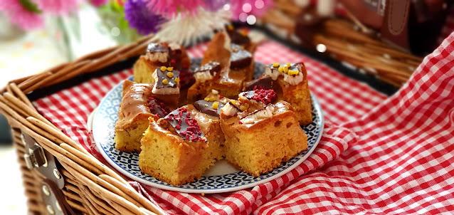 łatwe ciasto ucierane,szybkie ciasto,wafle kupiec,firma kupiec,zdrowaradosczycia,z kuchni do kuchni,proste wypieki, ciasto na imieniny,ciasto bez pieczenia,wafle ryżowe,wafle kukurydziane, przepisy fit,