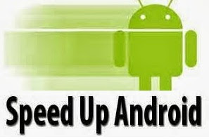 Cara Terbaik Mempercepat Koneksi Internet Android Lemot