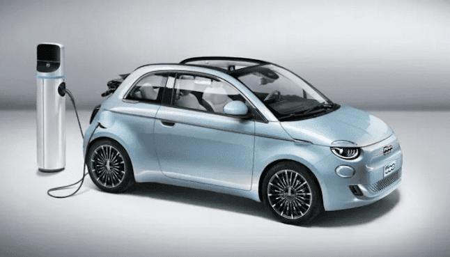 Nuova FIAT 500 elettrica: vince il premio Quattroruote