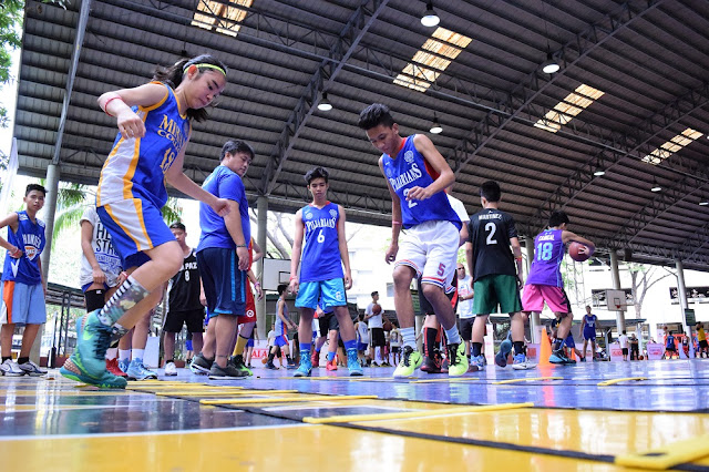 Jr. NBA by Alaska: Nurturing Talents Through Sports