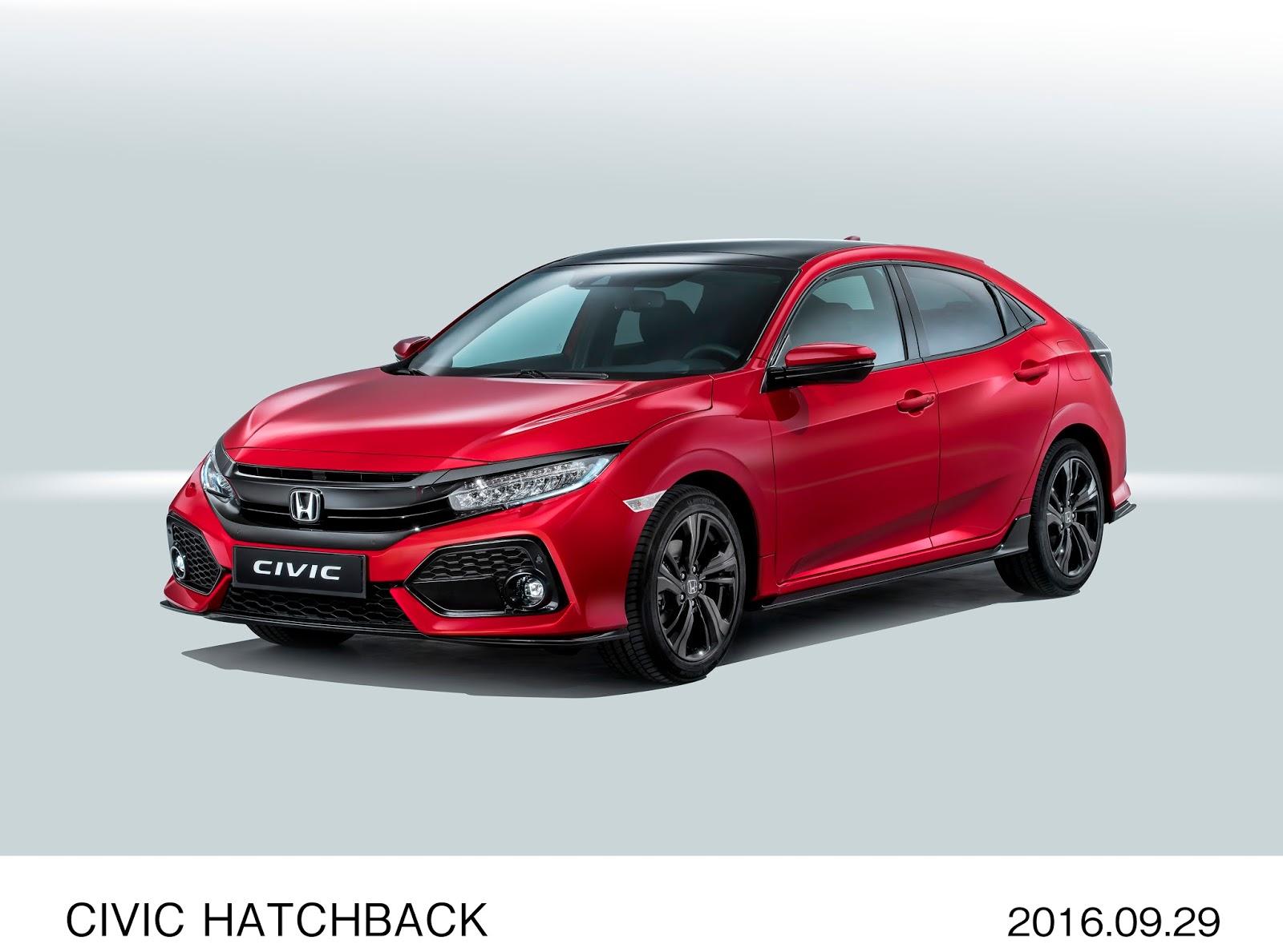 Η Honda πέτυχε ένα σημαντικό ορόσημο παγκόσμιας παραγωγής 100 εκατομμυρίων αυτοκινήτων
