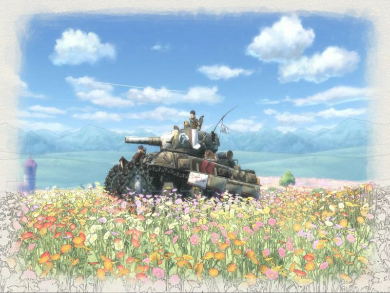Download Valkyria Chronicles 4 Game Setup Exe