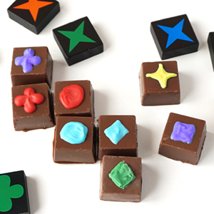 Quirkle Chocolates