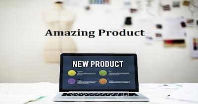 Amazing Product