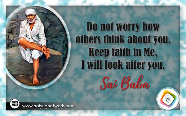 Shirdi Sai Baba Blessings - Experiences Part 2944