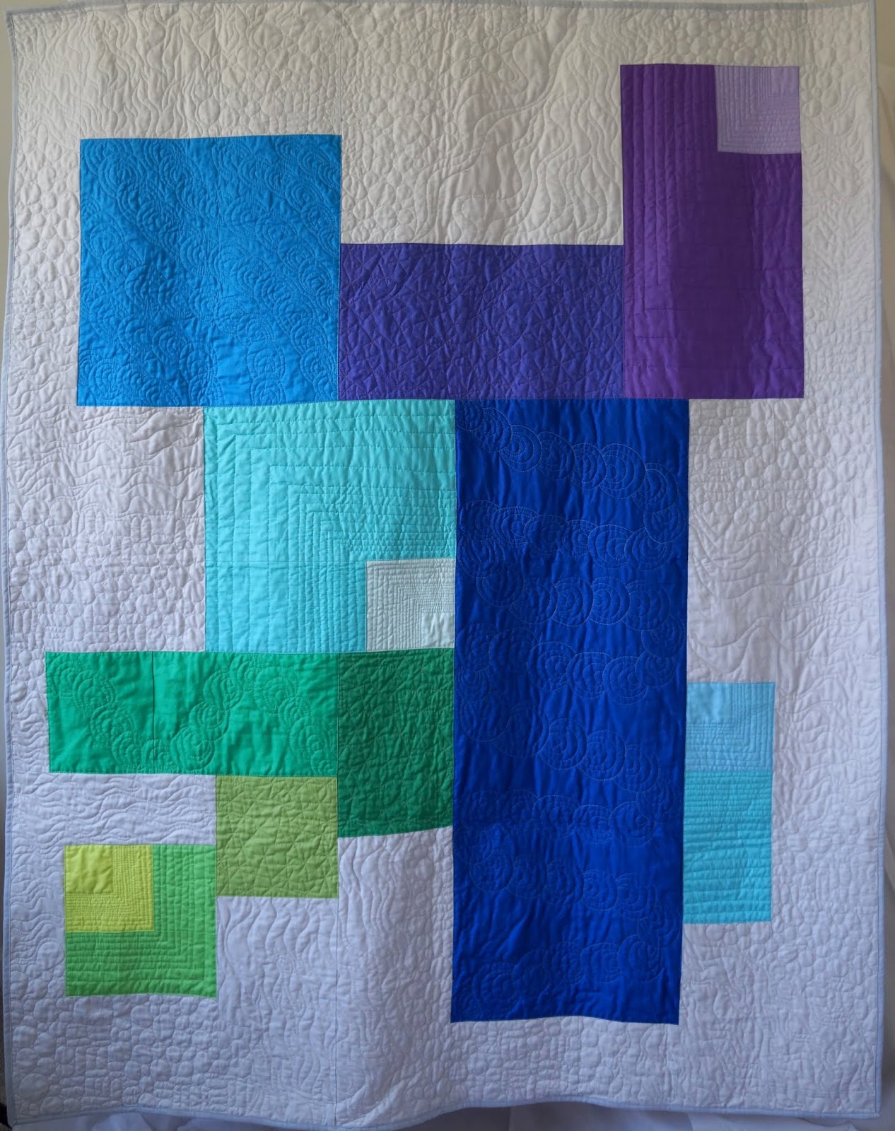 Quilty Habit Building Blocks Quilting Modern Quilts Blog Series