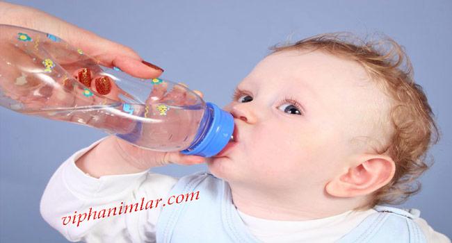 Bebeğe Suyu Vermeye Ne Zaman Başlanmalı - www.viphanimlar.com