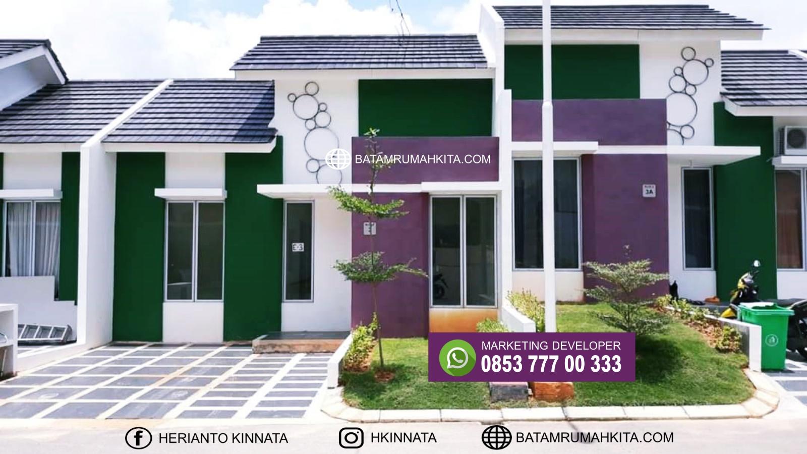 Green Harmony Residence