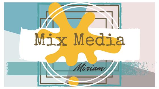 Cabecera para las clases de Miriam para Mix Mediando un poquito