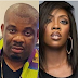 DSS interrogates Don Jazzy and Tiwa Savage over political utterances against President Buhari's administration