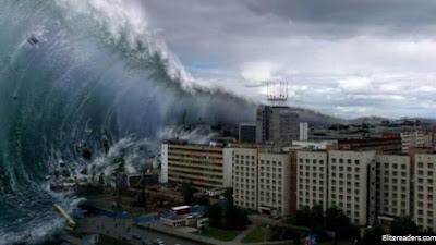 Kabar Berita Terbaru Hari Ini Beredar Kabar Potensi Gempa 8,8 SR dan Tsunami Setinggi 20 Meter, BMKG: Gempa Belum Dapat Diprediksi