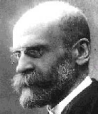 tokoh sosiologi Emil Durkhaim