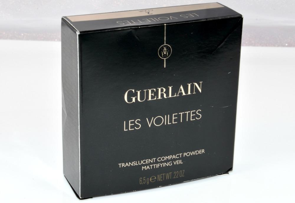 Image of the Guerlain powder
