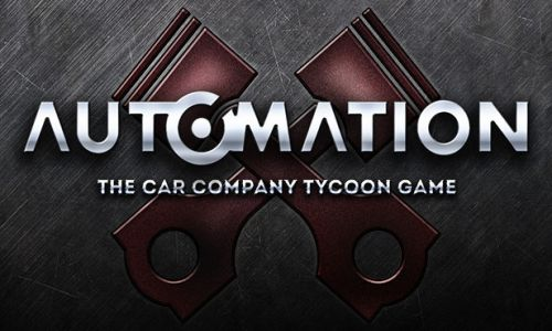 Download Automation The Car Company Tycoon Free For PC