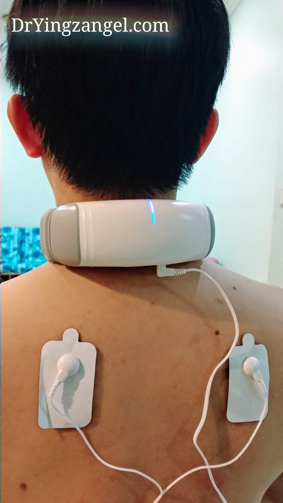 Home Remedy For Neck Strain | Neck Massager Review 12 - Sneapy