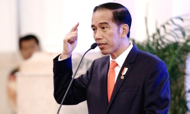 Jokowi: Aparat Dilindungi Hukum, Warga Tak Boleh Semena-mena!