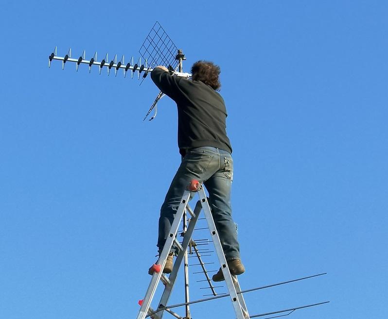 TV Antenna Installations