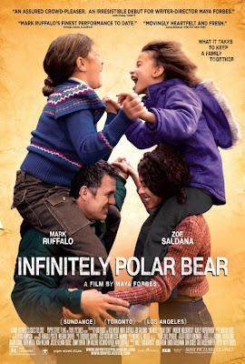 Infinitely Polar Bear Song - Infinitely Polar Bear Music - Infinitely Polar Bear Soundtrack - Infinitely Polar Bear Score