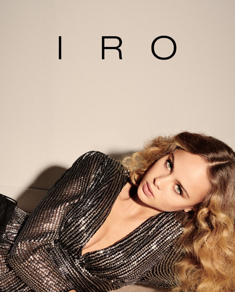 IRO Spring/Summer 2020 Campaign