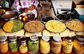 Berbagai makanan berlemak yang menyehatkan