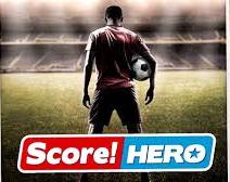 Score Hero Mod Android 1.75 Apk Full Update Level dan Season Baru 2018
