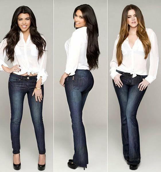 Skinny Jeans For Curvy Thighs Sch 246 Ne Jeansmodelle