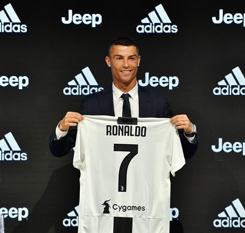 Juventus Reveal Why They Decided To Buy Cristiano Ronaldo p