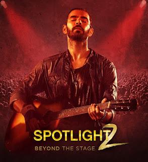Spotlight S02 Complete Download 720p WEBRip