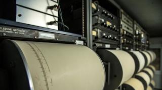 Σεισμός 4,8 ρίχτερ ανοικτά της Κρήτης
