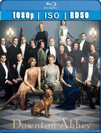 Downton Abbey (2019) BD50 [1080p] Latino [GoogleDrive] SilvestreHD