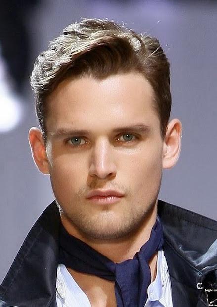 true classic haircuts men 2014