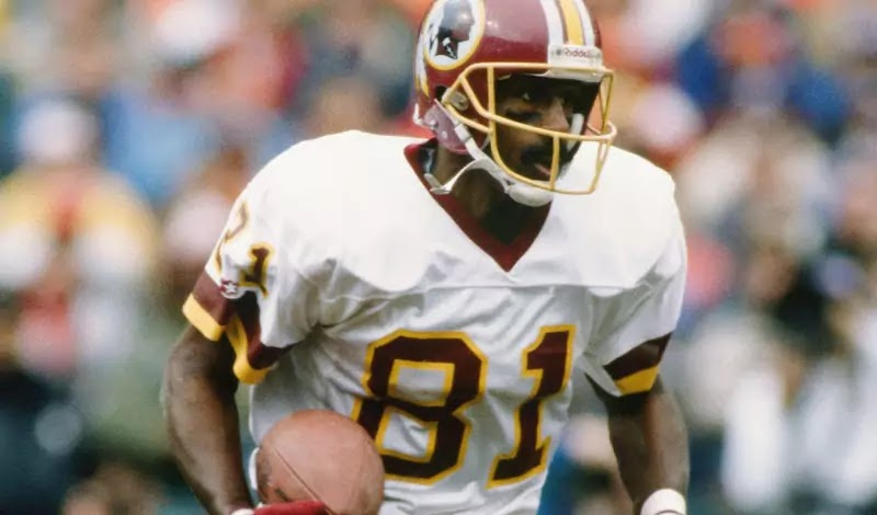 Washington's worst and best draft picks throughout its history.
