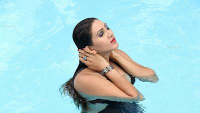 latest hot tamil actress