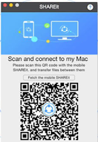 SHAREit 2019 for Mac OS