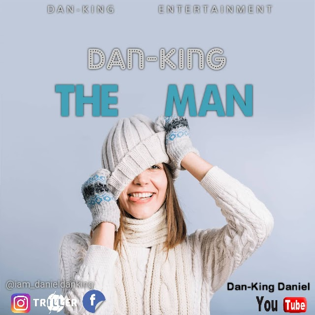 Dan King - THE MAN